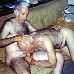 Cock Sucking Grandpas