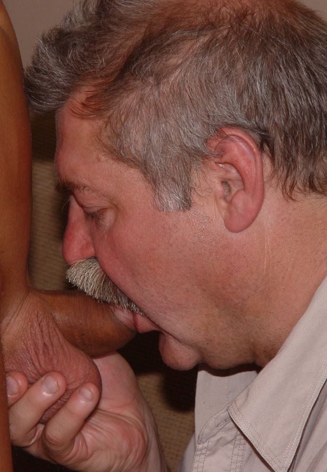 Amateur gay grandpa photos xxx it039s hard to 3