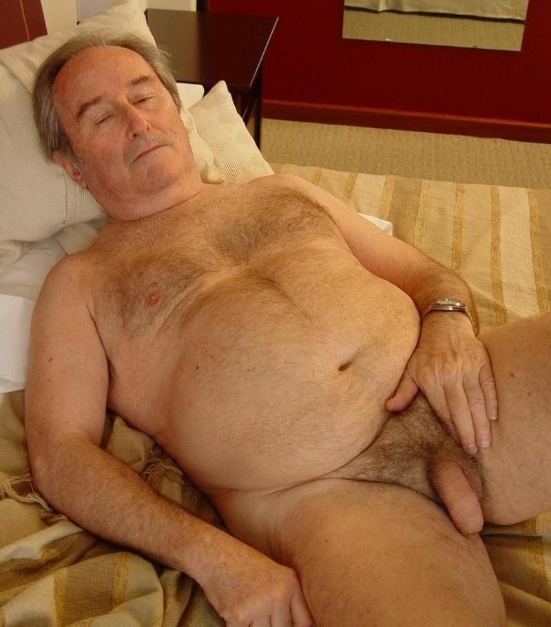 фото секс пожилых мужчин