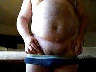 a nudist daddy