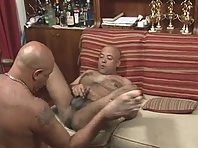 Found out this video clips with over60 and many handsome daddies.
