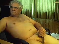 Found this on-line video with Silver daddy and many good looking daddies.